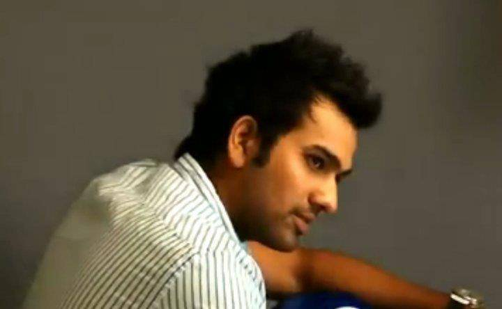 Gallery For > Rohit Sharma Cricketer