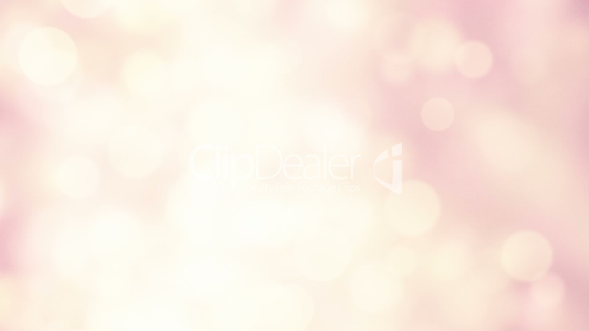 10 1568970 light coloured pink yellow circle lights - Light pink background tumblr ...