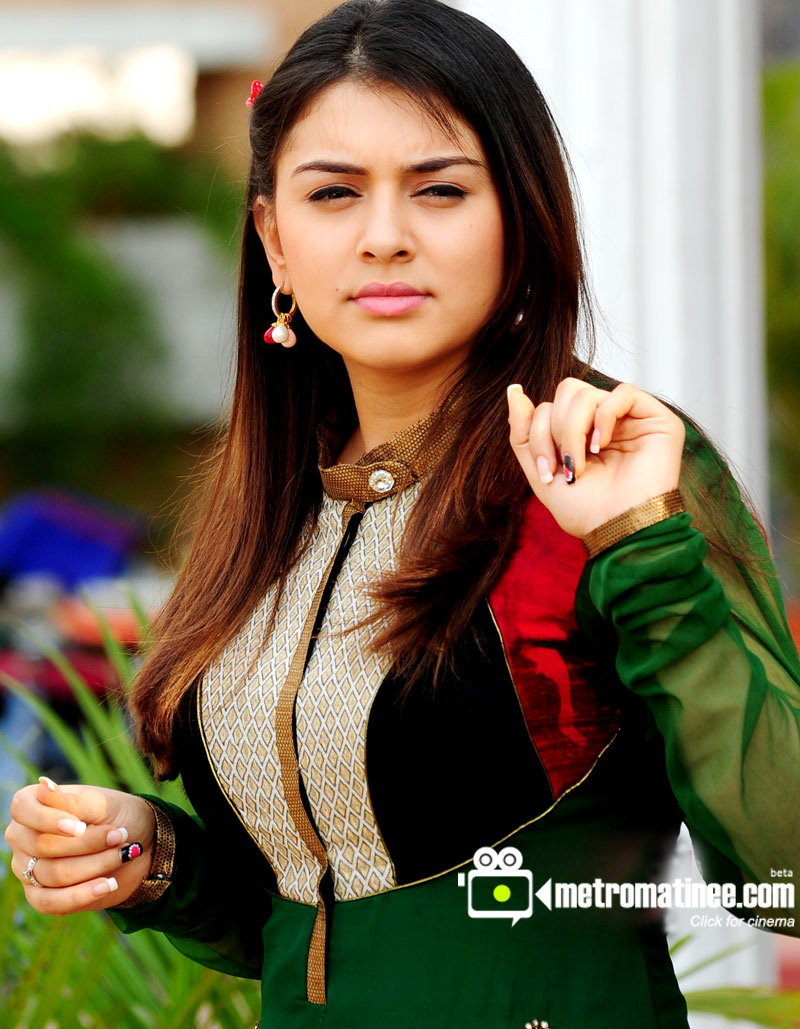Hansika hd photos
